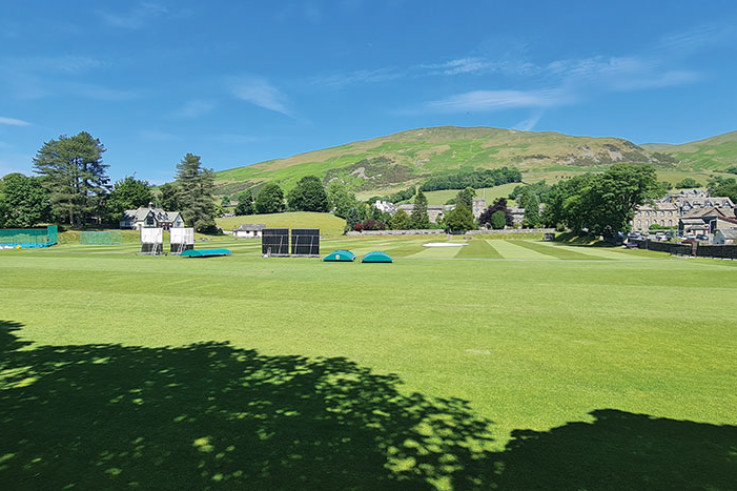 The breeding grounds at Sedbergh School