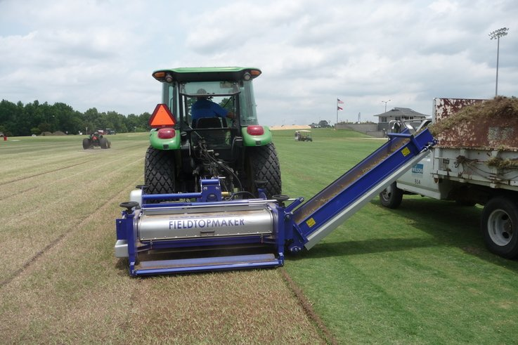 Koro FTM in action