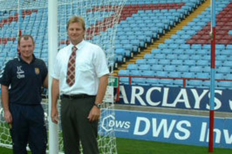 New 3G Stadium Goal launched