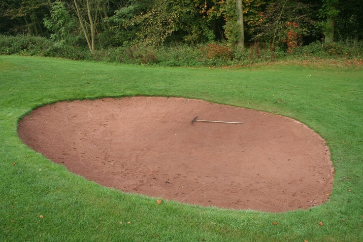 Things that annoy greenkeepers!