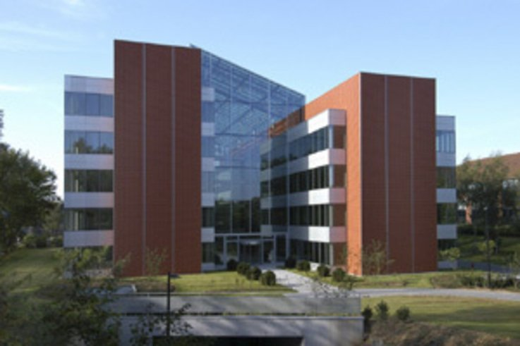 Ingersoll Rand sectors in Belgium announce move to new facilities