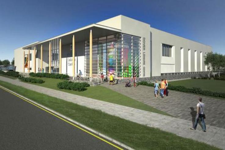 Devon Leisure Centre