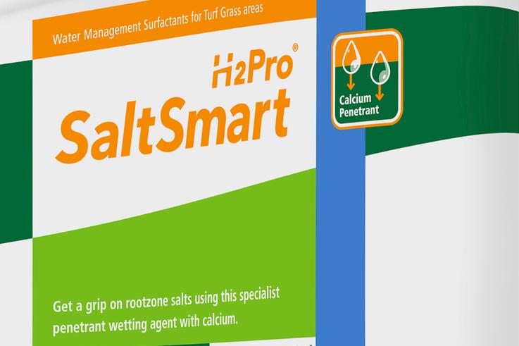H2Pro SaltSmart2