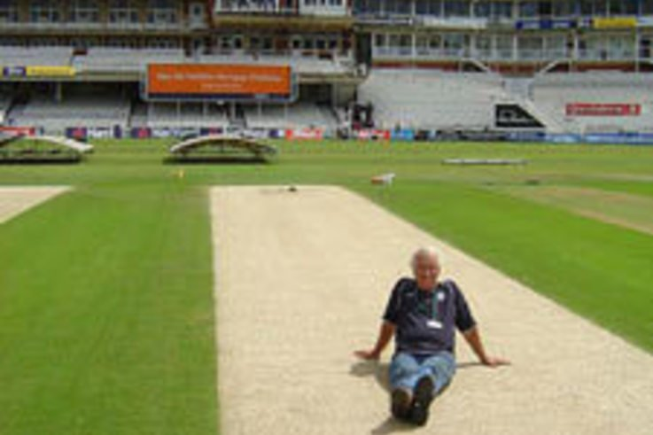 ECB Groundsman of the Year awards announced