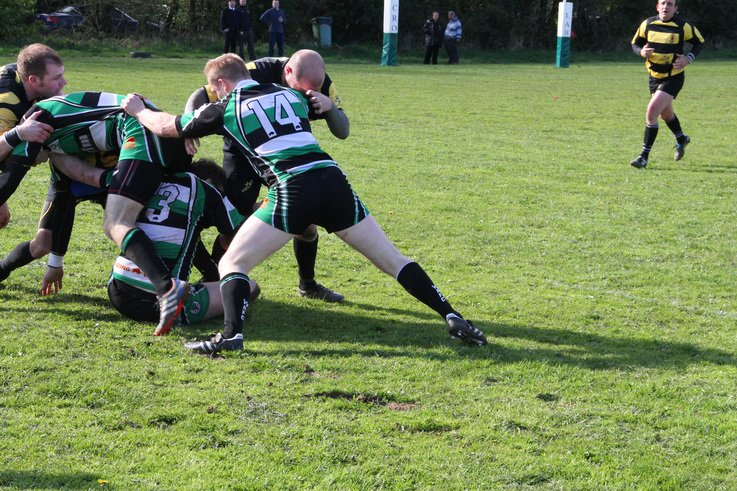 STB Rugby NoBall