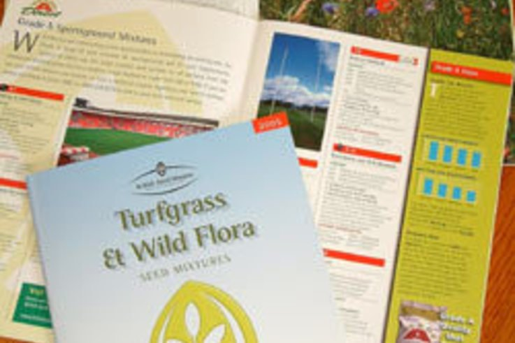 New Look Seed Catalogue highlights Seed Value