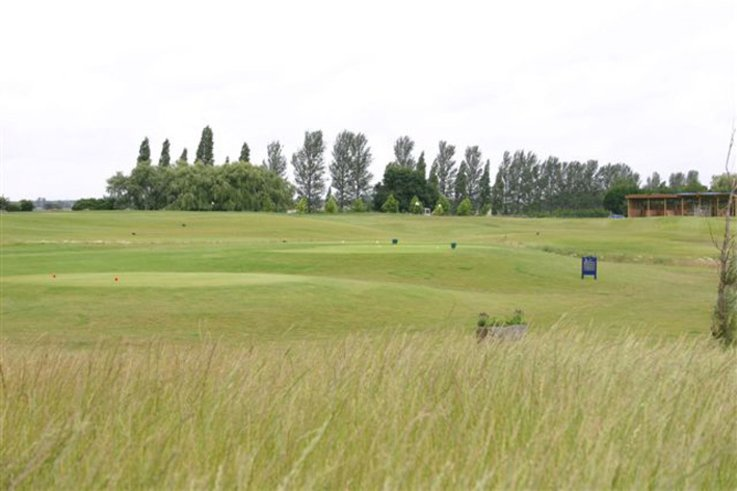 Grass seeds flourish at Essex golf course