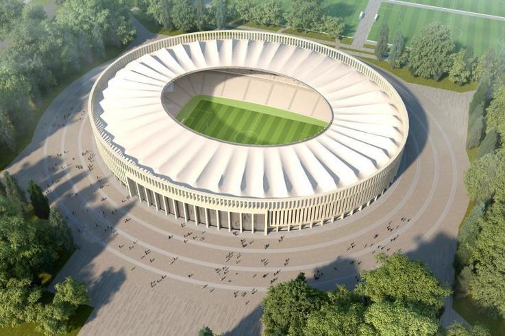 Krasnodar New Contract