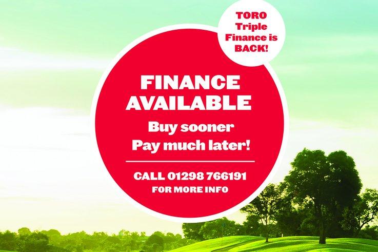 PR4347 Toro Finance