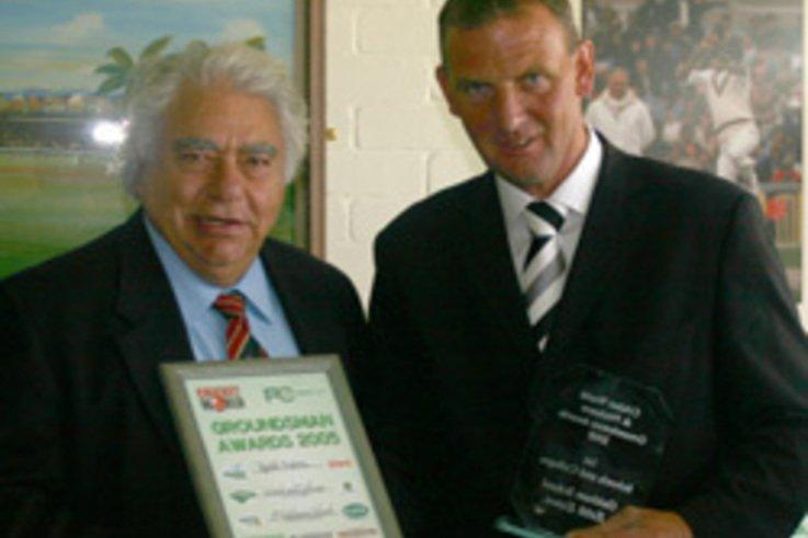 Glamorgan Cricket Appoint New Head Groundsman