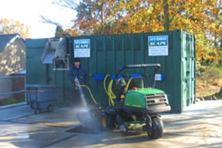 The Addington latest to install wastewater system