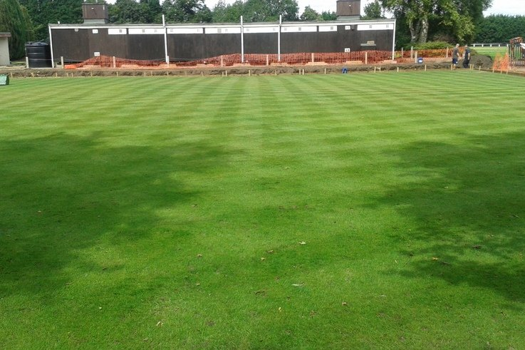 Hollyfields Bowling Club