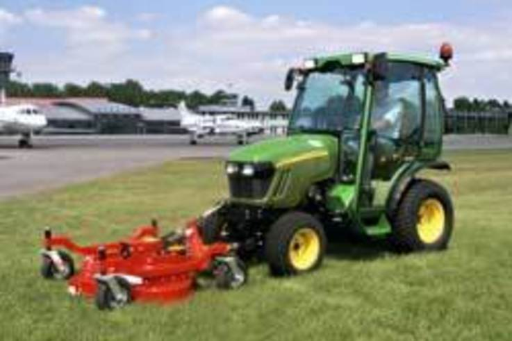 New John Deere machinery launched