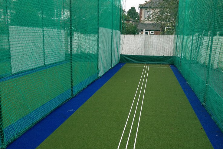 total play's flagship tp365 ECB approved non turf system