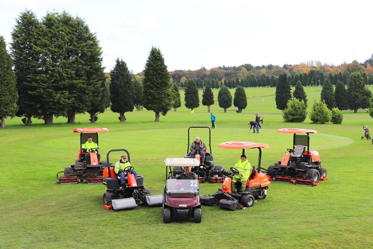 IMG_2050 - John Osman Groundcare -Wergs Golf Course.JPG