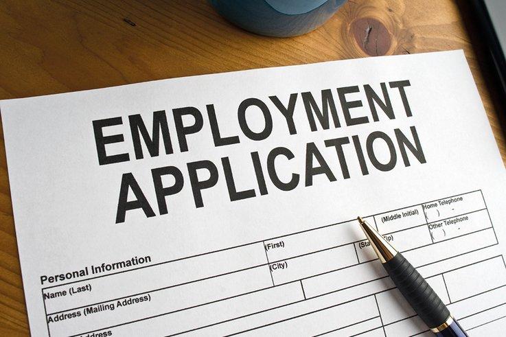 CV application