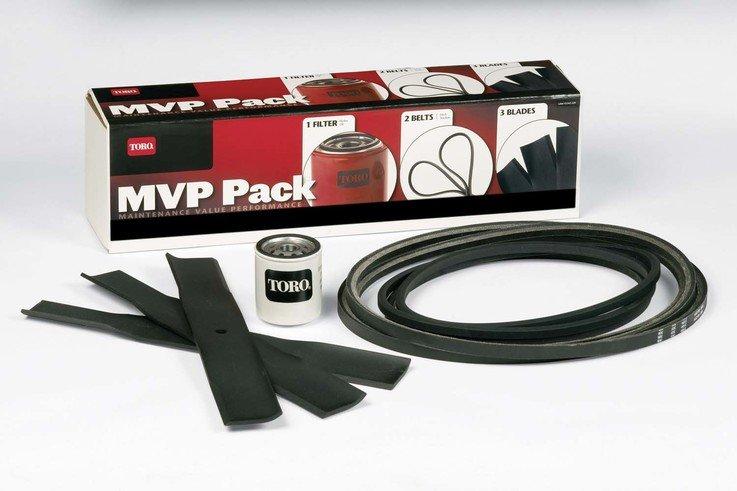 MVP Kit