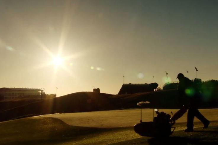 Ryder Cup Jacobsen