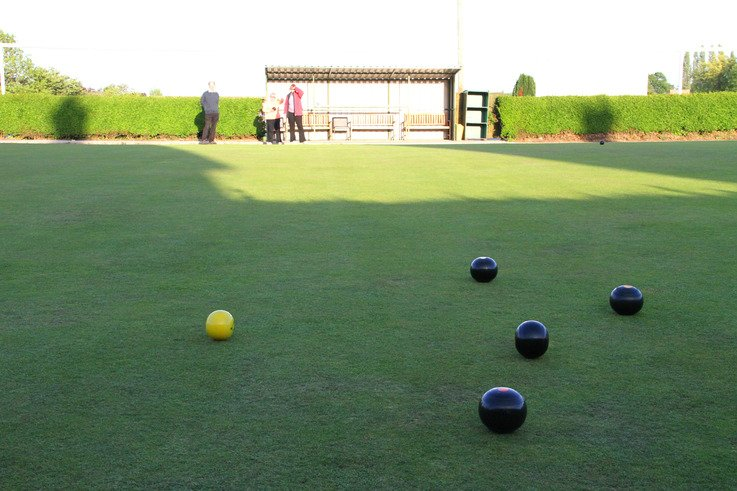 STB Ball Bowls