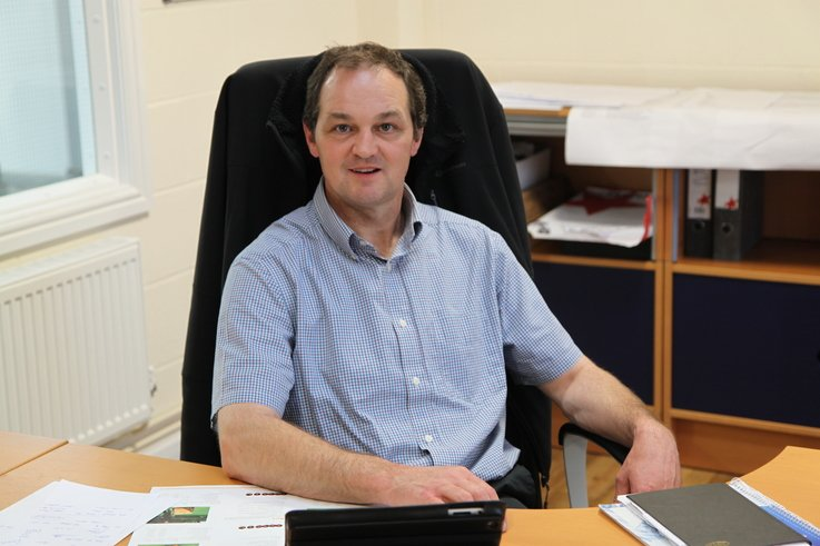 Ian Waddington