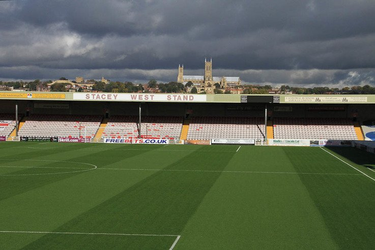 LincolnFC StaceyWest Cathedral