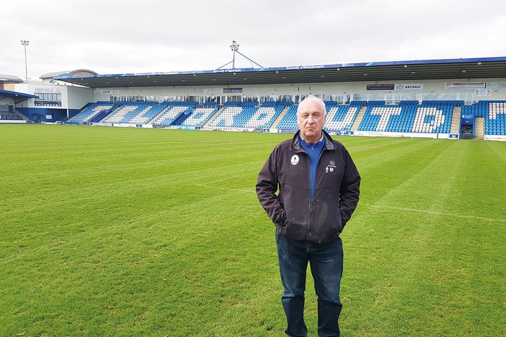 TelfordUnited-Groundsman2