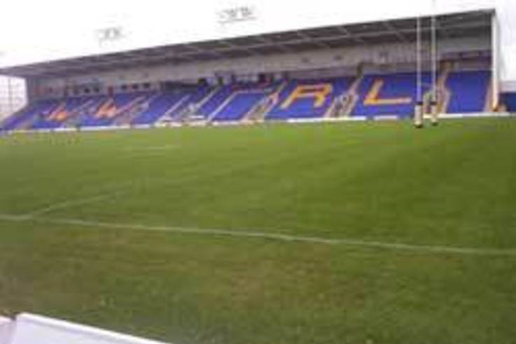 August rugby league diary 2004