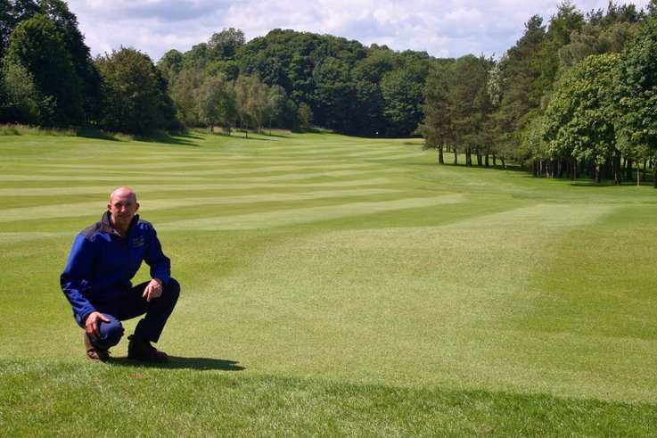 Richard Jacques, Malton & Norton GC