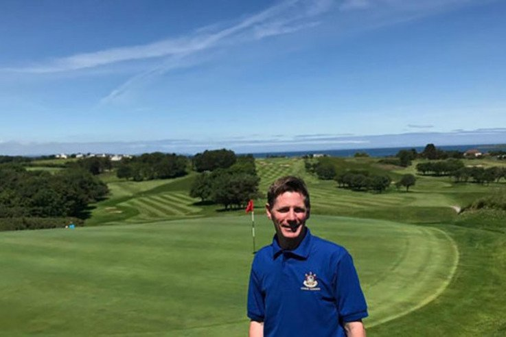 James Devoy_Donaghadee Golf Club.jpg