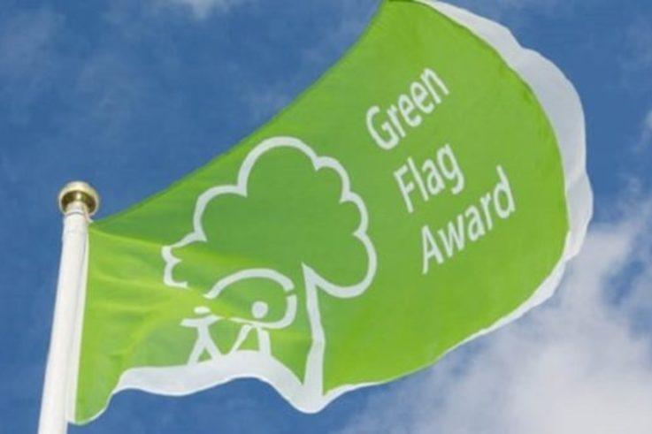 green flag 610x334