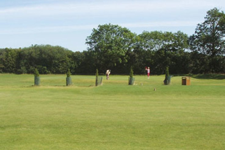 York Golf Academy