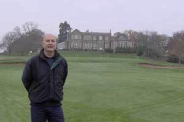 Ten Years at John O' Gaunt Golf Club