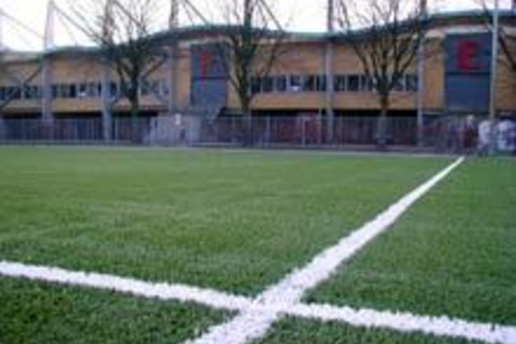 Man-made Turf System from SIS wins UEFA approval