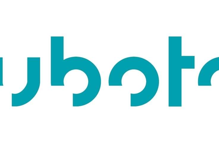 Kubota logo 2014