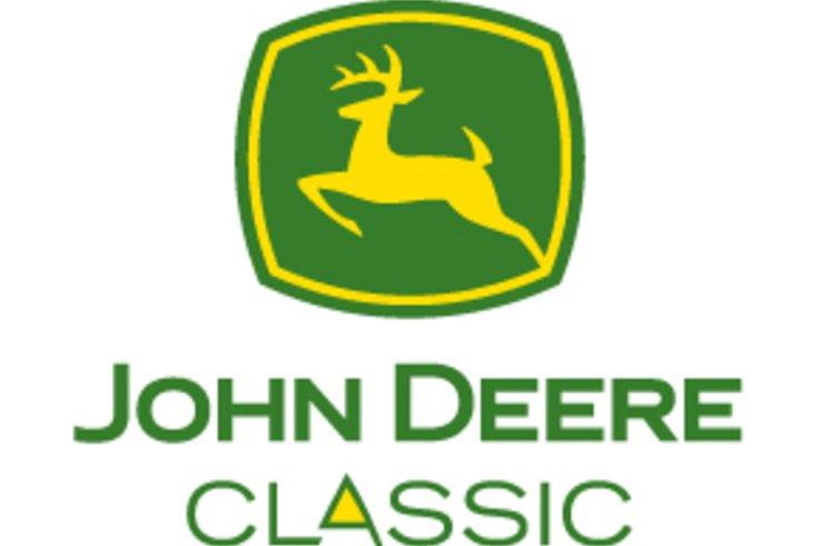 John Deere Classic data tag 1