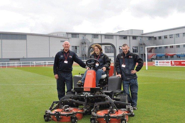 Filton Apprentices