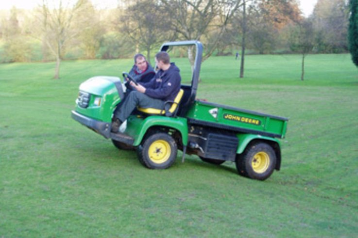 Another training success for Midland Greenkeepers