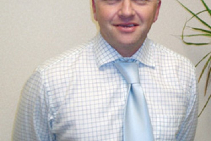 Scotts appoints new Area Sales Director to grow professional side of business.