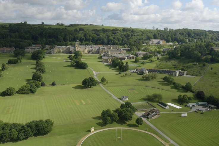 Ampleforth Aerial2