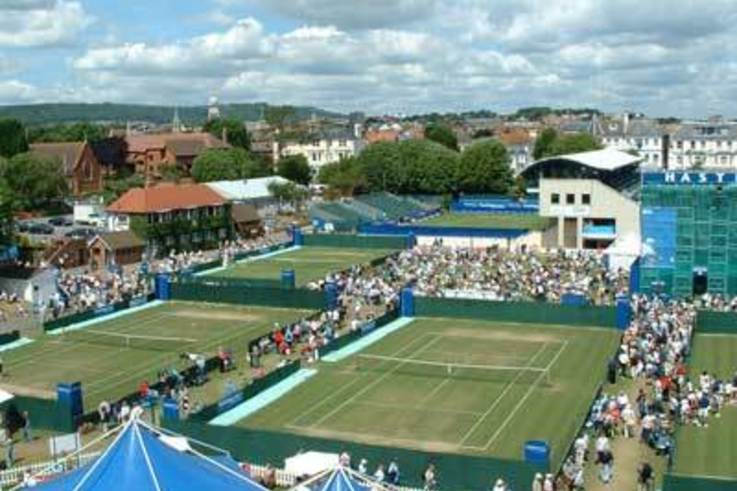Eastbourne Tennis Championships