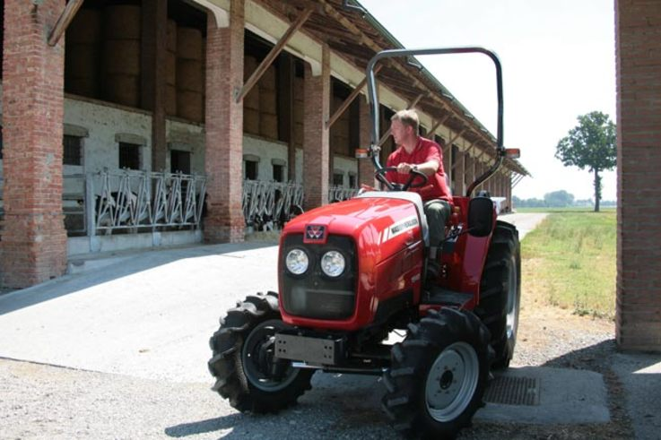 New range expands the Massey Ferguson fleet