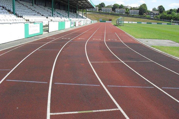 Athletics Main