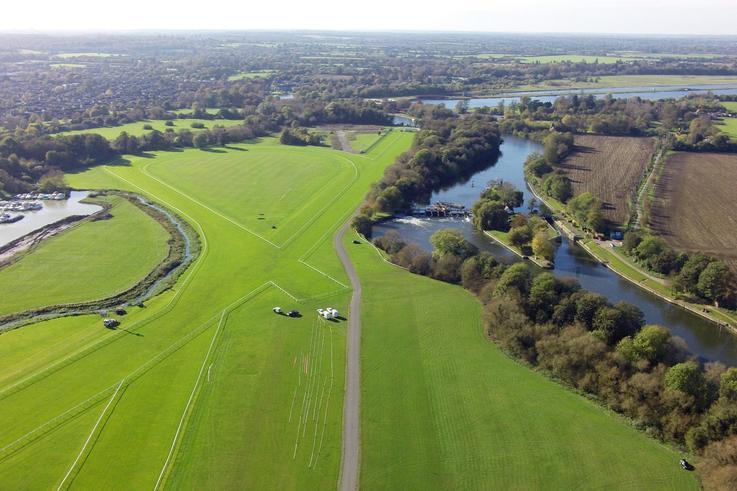 Aerial Pic 2