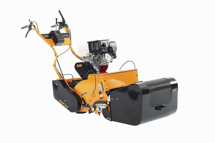 ELIET DZC 550