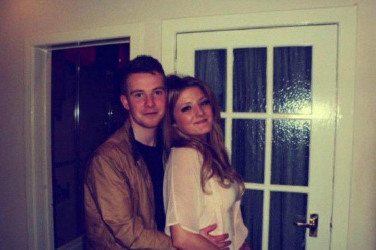 ChristopherDivers&GemmaKelly