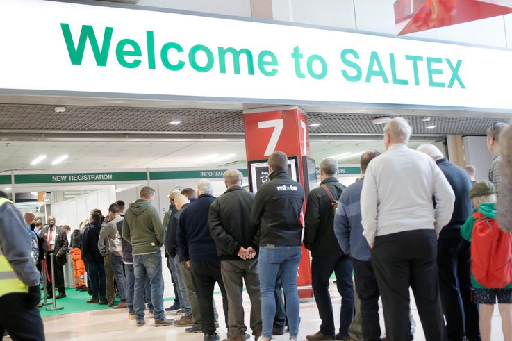 2020 Saltex