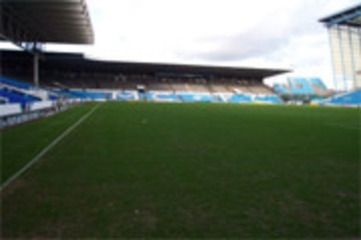 Groundsman required at Maine Road