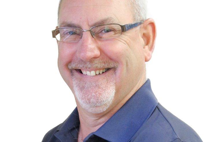 Ian S New Rep Portrait