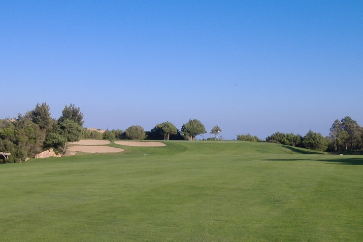 Environmental Considerations in Design, Renovating and Construction of Golf Courses