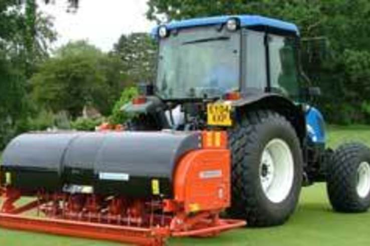 Deep aeration and much more